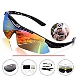 e59ea0804ca Top 10 Cycling Sunglasses of 2019 - Best Reviews Guide