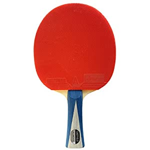 Eastfield Allround Professional Table Tennis Bat Review 2018 by Eastfield