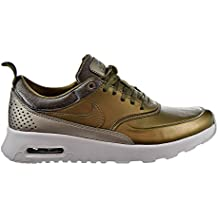 nike air max thea negras mujer