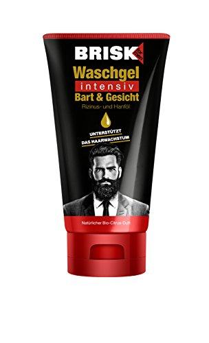BRISK Waschgel Intensiv 150ml