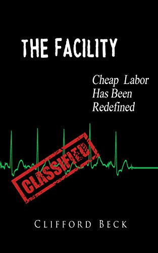 Book cover image for The Facility