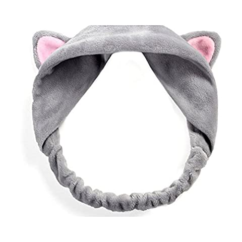 Pinzhi Femmes Fille Cute Chat Oreille Bandeau / Cat Ear