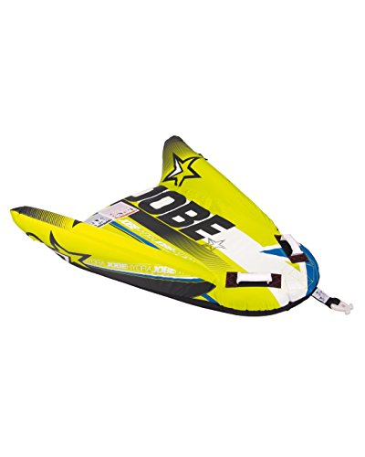 Jobe Towables Hydra 1P, yellow, One Size, 230115002PCS