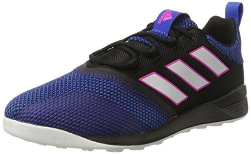 Adidas Herren Ace Tango 17.2 Tr Sneakers Schwarz (nucleo Nero / Ftwr Bianco / Blu)