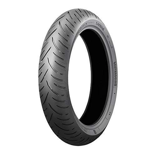 Bridgestone SC2 Rain TL - 70/120/70/R15 56H - C/C/70dB - Pneus d'été (moto)