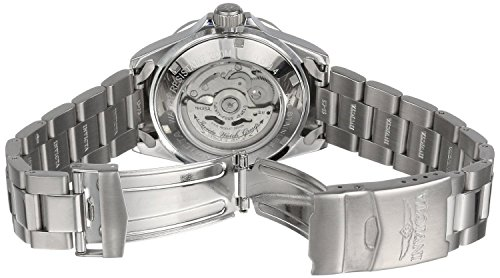 Invicta Pro Diver Unisex Analogue Classic Automatic Watch with Stainless Steel Bracelet – 9094