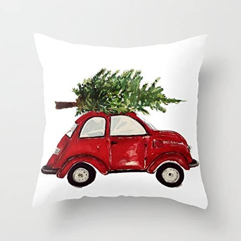 The Euro Style Throw Pillow Covers Of ,20 X 20 Inches / 50 By 50 Cm Decoration,gift For Kids Room,car,wife,kids Room,family,dance Room (both Sides)