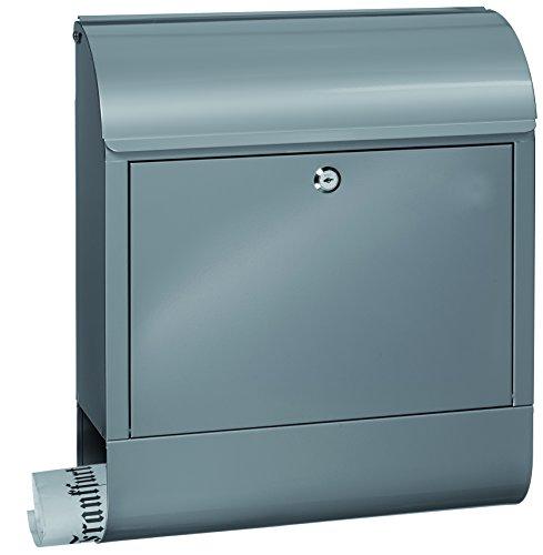 Preisvergleich Produktbild Burg Wächter Briefkasten Scandic 825 Si