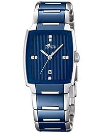 6c655fc0ea13 Lotus l15591 – 1 – Reloj de pulsera de mujer
