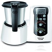 Taurus 923001 - Robot de cocina, 1600 W, capacidad de 2 l, color blanco