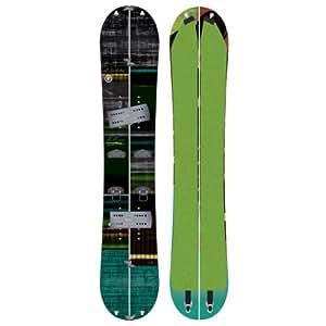 Splitboard Panoramic Package 158cm