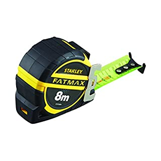 Stanley FatMax blade-pro Armor (8 m x 32 mm) xtht 0 – 36004