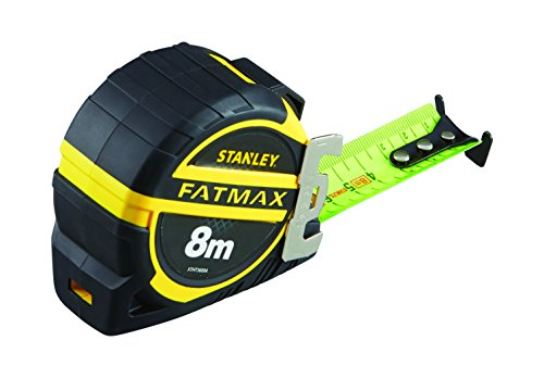 Stanley FatMax blade-pro Armor (8 m x 32 mm) xtht 0 - 36004