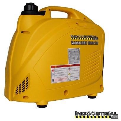 GENERADOR INVERTER INDOOSTRIAL DOOS.1X.INV | 1000 W | Compatible con herramientas eléctricas