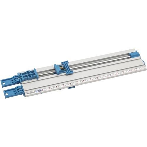 Emerson Tool (E. Emerson Werkzeug Co CT1212Zoll All-in-One Contractor Twin gerade Kante Bench Klemme und Werkzeug Guide)