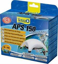 Tetra T283 Silent Aquarium Air Pump for 80 – 150 Litre Fish Tanks