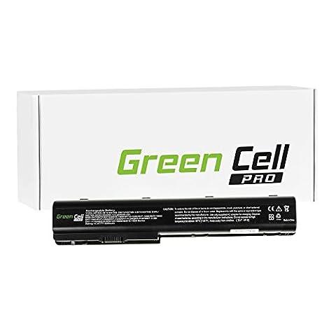 Green Cell® PRO Series Battery for HP Pavilion DV7-1210EA Laptop