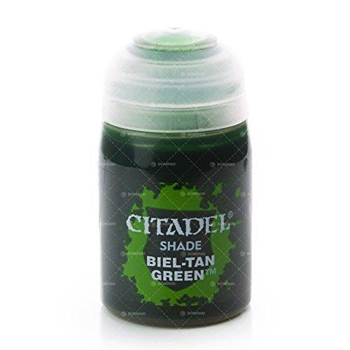 BS07 Shade - Biel-Tan Green 24 ml