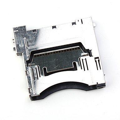 Bright-Ersatz-Karten-Slot / Sockel für Nintendo DSi -