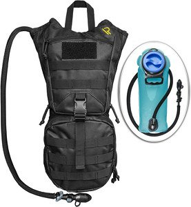 HYDRATION PACK with Leak Proof 2L Water