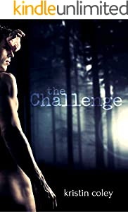 The Challenge (The Pack Book 2)