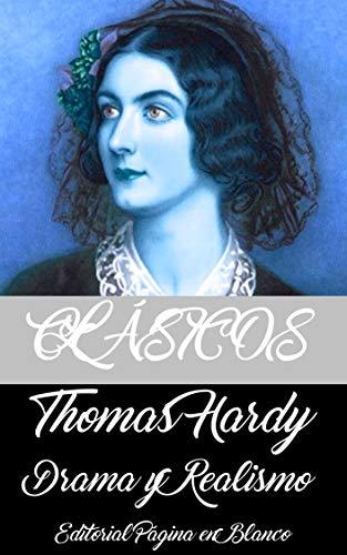 CLÁSICOS DE THOMAS HARDY eBook: Thomas Hardy: Amazon.es: Tienda Kindle