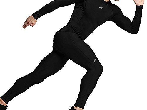 ReDesign-Apparels-Mens-Nylon-Compression-PantsTightsLeggings