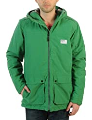 Bench Kevin Jacket Green