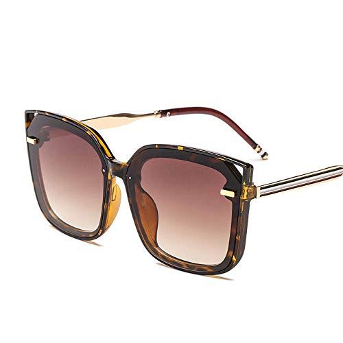 YUHANGH Hd Objektiv Cat Eye Frauen Eyewear Big Frame Männer Sonnenbrillen Schutzbrille Sonnenbrille