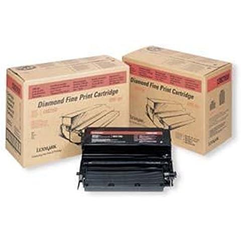 Lexmark 4039-10 Plus (1382150) - original - Toner black - 14.000 Pages