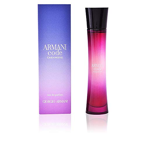 Emporio Armani Armani Code Femme Cashmere Eau de Parfum Spray - 50 ml