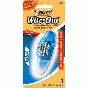 bulk-buy-bic-wite-out-nastro-correttore-mini-1-1-pkg-1270-5-x-198womtp11-cm-6-pezzi-dal-bic