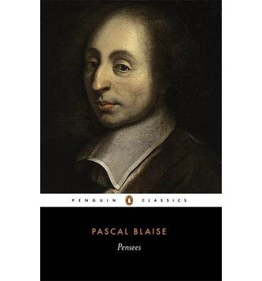 [ [ [ Pensees (Revised)[ PENSEES (REVISED) ] By Pascal, Blaise ( Author )Dec-01-1995 Paperback