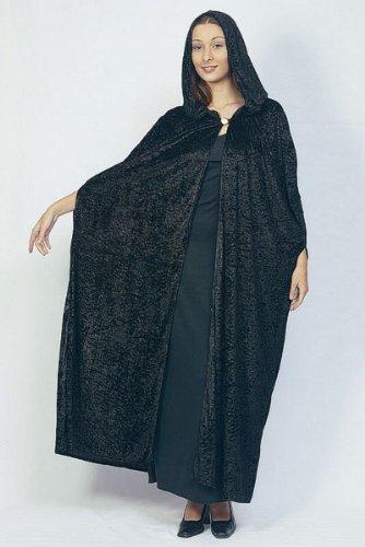 bristol-novelty-capa-gotica-aterciopelada-color-negro