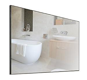 48,3cm Watervue étanche en ligne TV Amazon Fire Compatible de salle de bain téléviseurs avec élégant Miroir avant