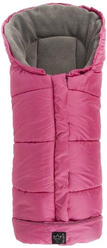 kaiser-jooy-saco-de-abrigo-para-cochecito-de-bebe-pink-hellgrau