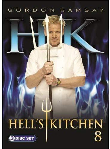 Hell's Kitchen - Season 8 [RC 1]