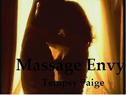 Massage Envy (English Edition)