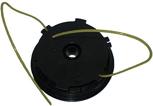 IKRA Fadenspule Ersatzspule (DA-F15) 73500600 passend für Freischneider BF 25, BF 33, BF43, IBF 25