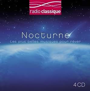 Nocturne (Coffret 4 CD)
