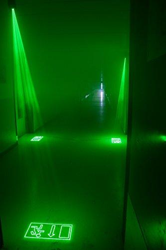 Laser Orientation System 150-V2