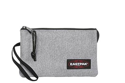 Eastpak Bolsita Cartera o estuche portalápices India color Sunday Grey