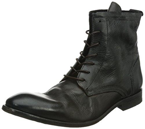 Hudson Swathmore 4615010, Stivali uomo - Nero, 41 EU