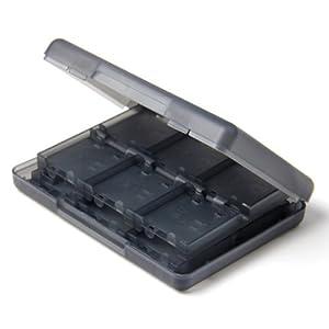 28-in-1: Games Case/Spielebehälter für Nintendo-3DS-Spiele