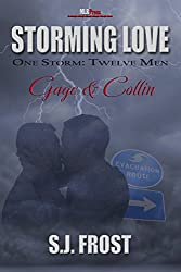 Gage & Collin: Storming Love: One Storm, Twelve Men #1 (English Edition)