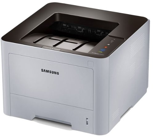 Samsung ProXpress SL-M3320ND Monochrome Printer  available at amazon for Rs.24392