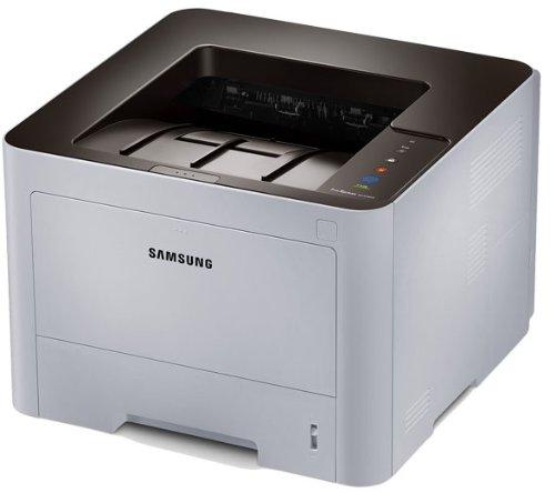 Samsung ProXpress M3320ND 1200 x 1200 DPI A4 - Laser-Drucker (LED, 1200 x 1200 DPI, A4, 251 Blätter, 35 Seiten pro Minute, Doppeltdruck) - Mono-workgroup Laser Printer