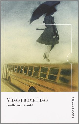 Vidas Prometidas Cover Image