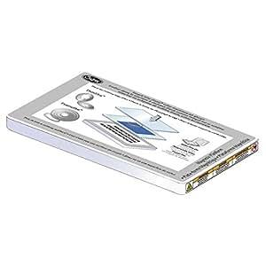Sizzix BIGkick/Big Shot/Vagabond Magnetic Platform, 6.125 by 8.875 by .625-Inch