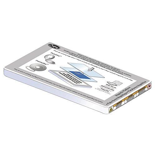 Sizzix 656499 Magnetische Plattform (Bigkick Maschinen)